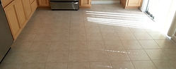 Grout Staining, Grout Sealing