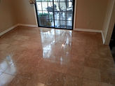 Travertine Polish