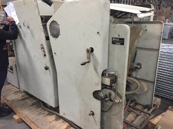 Kruse cutting cylinder A2 size