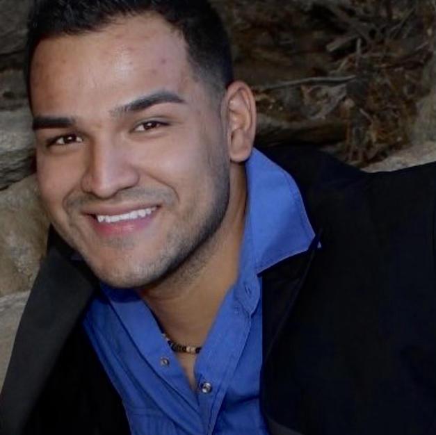 Christian Quevedo