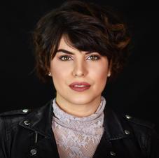 Haley Izurieta