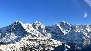 Alpine Voyage