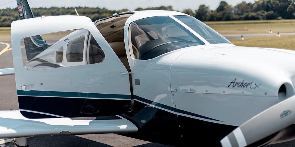 Valdecott Aviation | PA32 | Alpine Venture