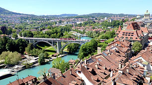 Berne City