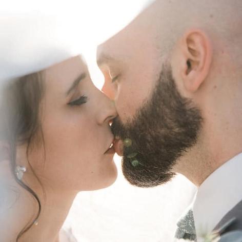 Wedding Makeup Cape cod MA done by makeup artist Jennifer Dupre Artistry