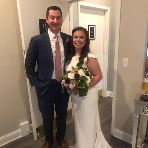 Wedding makeup cape cod