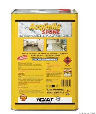 Acquella  Stone 18 LT