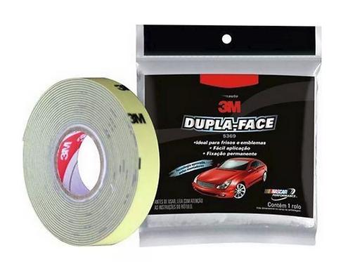 Fita Dupla-Face Automotiva 12 mm 3m 5369