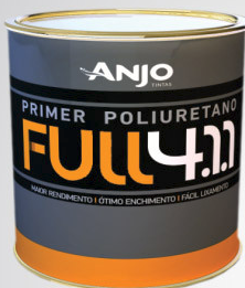 """Anjo Primer Pu Full 4.1.1 c/ Catalizado """" O mais completo."""""""
