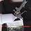 Thumbnail: Pistola Aplicadora de Anti-ruído e Batida de Pedra      Pistola aplicadora de an
