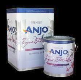 Tinta Toque de Petálas Acetinada Anjo Premium 16,2 L