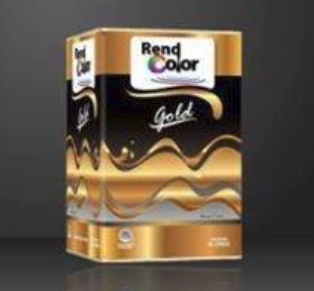 Tinta Acrilica Interno e Externo Gold Rend Color