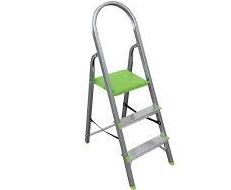 Escada Aço/Aluminio Revolution