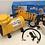 Thumbnail: Compressor de Ar direto Chiaperini Completo