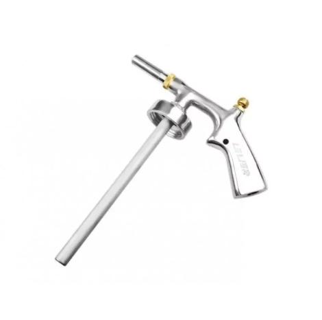 Pistola Aplicadora de Anti-ruido e batida de pedra