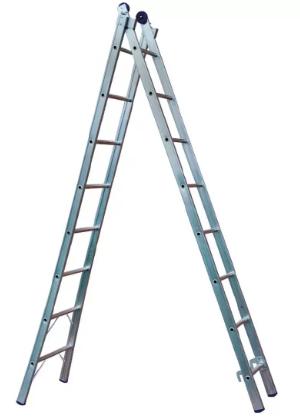 Escada Extensível em Alumínio
