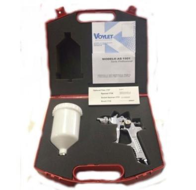 Pistola Aplicadora de Anti-ruído e Batida de Pedra      Pistola aplicadora de an