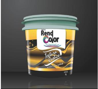 Rend Color Textura cx 20 kg -MULTICOLOR
