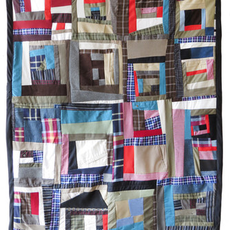 NEWS // More Heritage Quilts