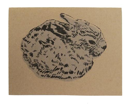 BUNNY // CARD