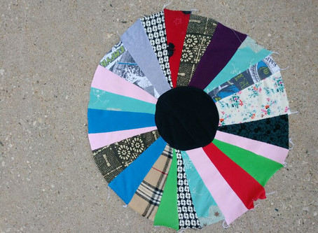 Heritage Quilts // Circle of Life
