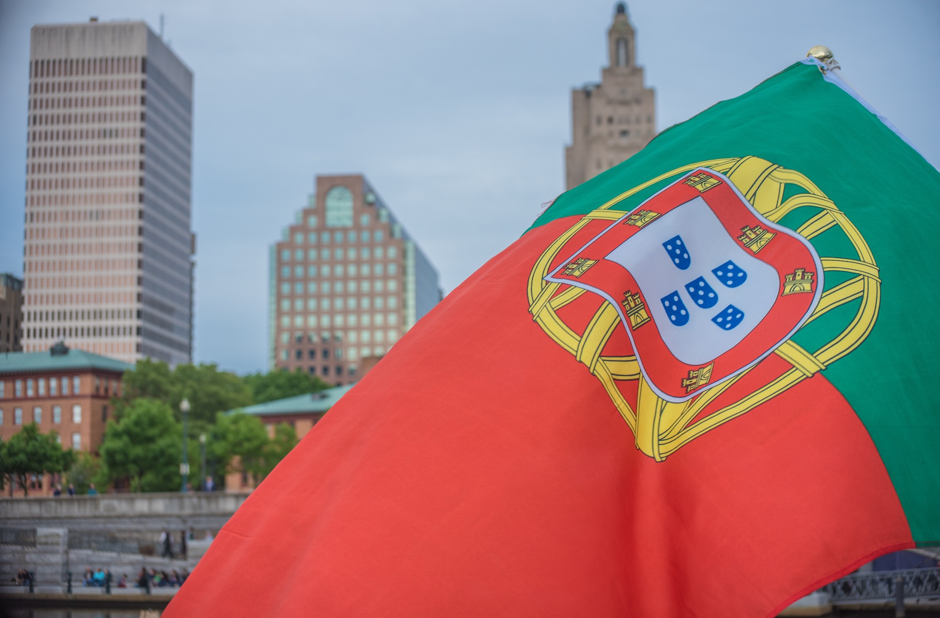 portuguese-flag-over-waterplace-park-during-waterfire-basin-lighting-for-ri-day-of-portugal_27925814