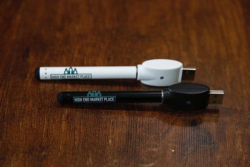HEMP House Pen