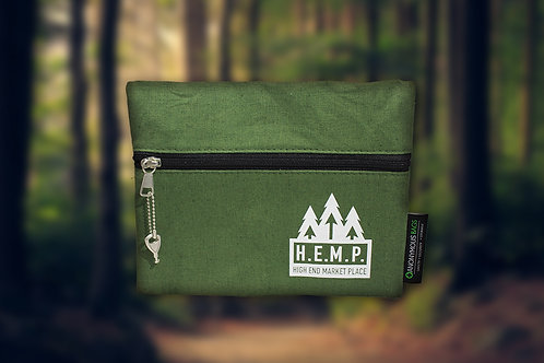 Large Lockable Smell-Proof H.E.M.P. Bags