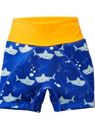 Splash About Happy Nappy Jammers Shark