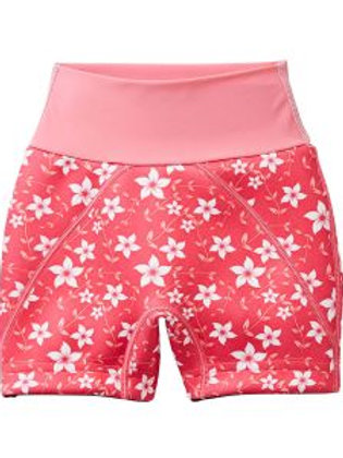 Splash About Happy Nappy Jammers Pink Blossom
