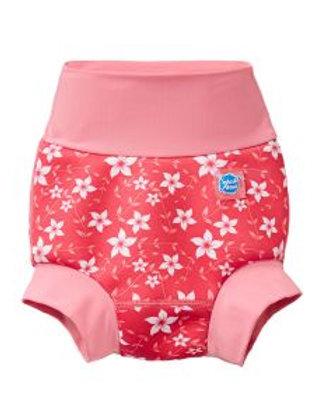 Happy Nappy Pink Blossom