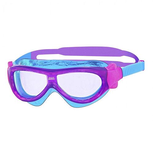 Pink Zoggs Phantom Mask