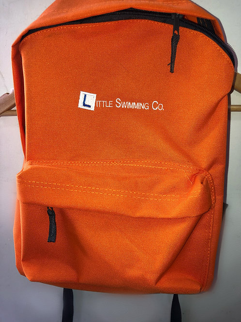 Little Swimming Company Backpack