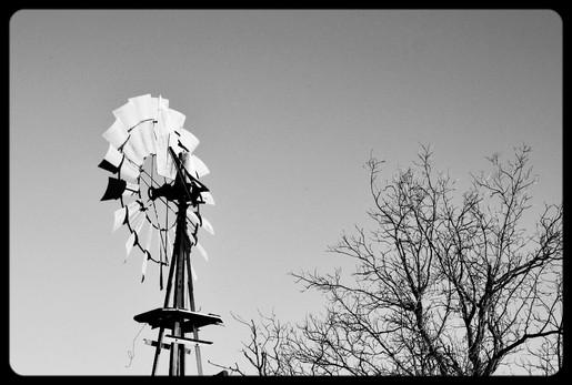 """""""Morgan Windmill"""""""