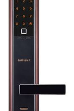 Samsung Smart Lock SHP-DH538