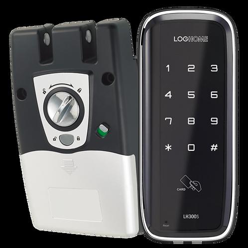 LogHome Korea Deadbolt Digital Door Lock LH300 - Hook Type for Sliding Doors