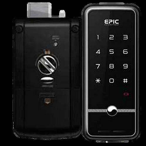 Epic Korea Digital Door Lock N-Touch