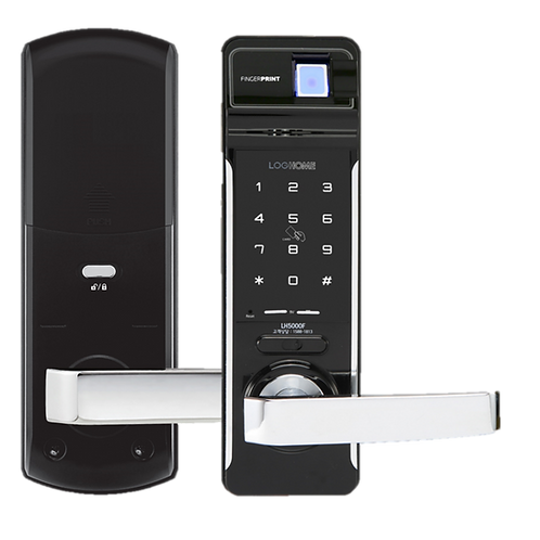 LogHome Korea Digital Door Lock LH5000