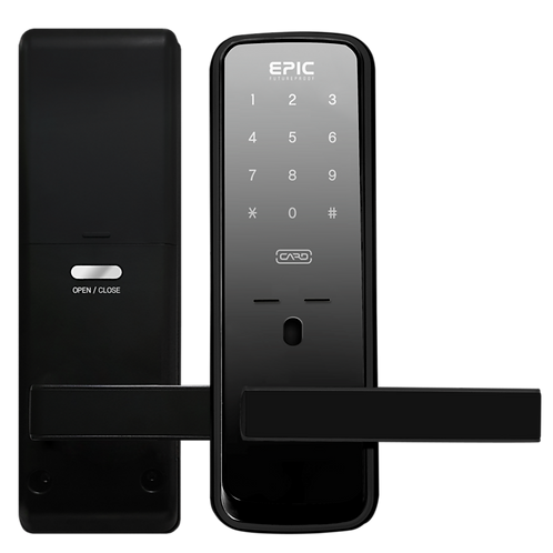 Epic Korea Digital Door Lock ES-7000K