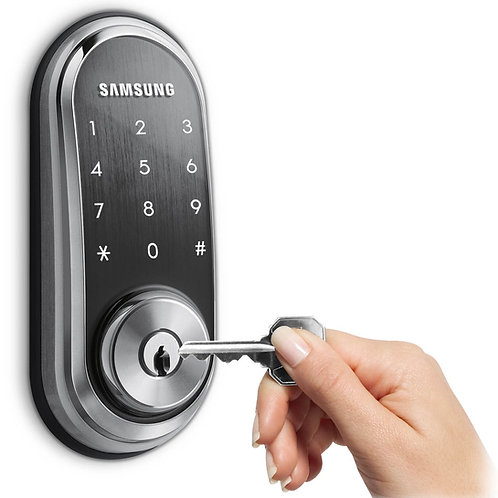 Samsung Smart Lock SHP-DS510