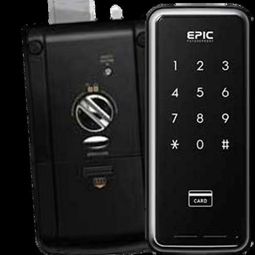 Epic Korea Digital Door Lock Touch M for Swing Type Doors