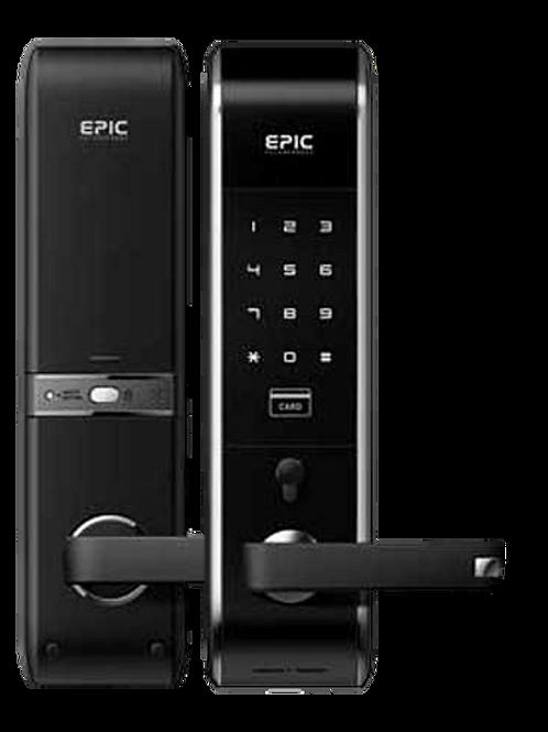 Epic Korea Digital Door Lock EF-809L
