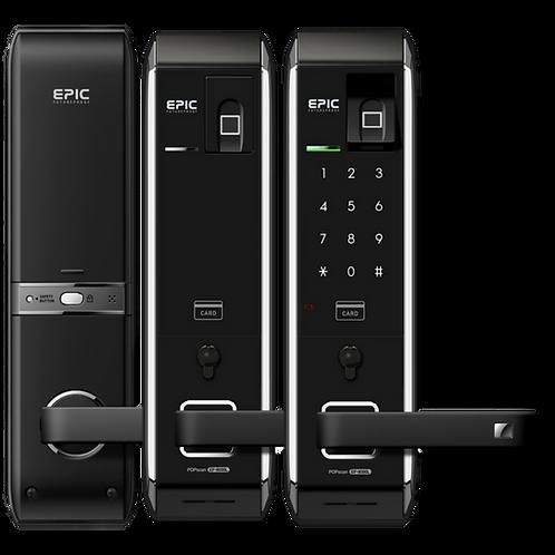 Epic Korea Digital Door Lock EF-8000L