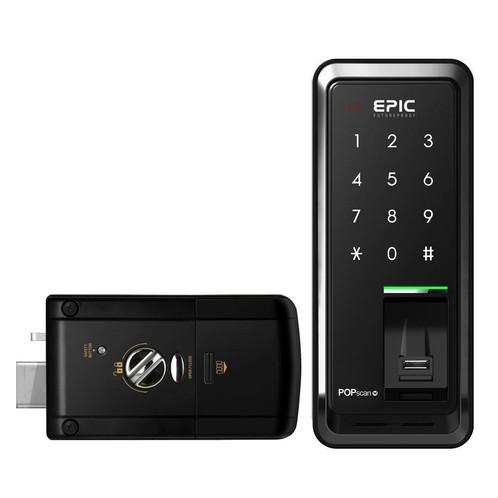 Yale Real Living® Digital Door Viewer   Premium