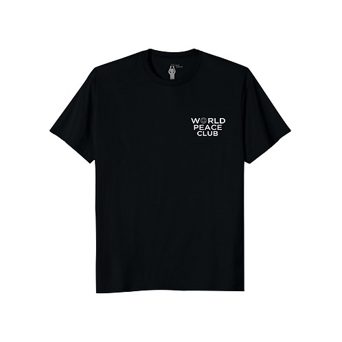 WORLD PEACE CLUB T-SHIRT