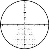 tremor 2 reticle