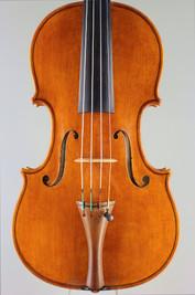 violon J.Bonnet 2018