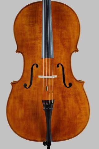 Cello Jérémie Bonnet