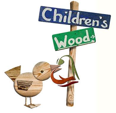 The Children's Wood