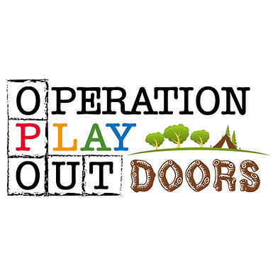 Operation Play Outdoors
